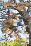 Cover Thumbnail for The Unbeatable Squirrel Girl (2015 series) #3 [Variant Edition - Jill Thompson Cover]