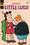 Cover for Marge's Little Lulu (Western, 1962 series) #202 [Whitman]