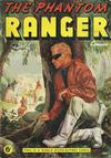Cover for The Phantom Ranger (World Distributors, 1955 series) #3