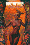 Cover Thumbnail for Nocturnals: Carnival of Beasts (2008 series)  [SDCC Exclusive]