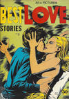 Cover for Best Love Stories (Yaffa / Page, 1973 ? series) #3