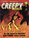 Cover for Creepy Worlds (Alan Class, 1962 series) #15