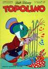 Cover for Topolino (Arnoldo Mondadori Editore, 1949 series) #613