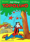 Cover for Topolino (Arnoldo Mondadori Editore, 1949 series) #615