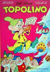 Cover for Topolino (Arnoldo Mondadori Editore, 1949 series) #630