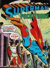 Cover for Superman Pocketbook (Egmont/Methuen, 1976 series) #15
