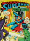 Cover for Superman Pocketbook (Egmont/Methuen, 1976 series) #19