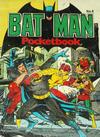 Cover for Batman Pocketbook (Egmont/Methuen, 1978 series) #6
