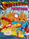 Cover for Superman Pocketbook (Egmont/Methuen, 1976 series) #14