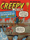 Cover for Creepy Worlds (Alan Class, 1962 series) #43