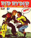 Cover for Red Ryder (Southdown Press, 1944 ? series) #92