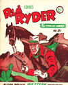 Cover for Red Ryder (Southdown Press, 1944 ? series) #81