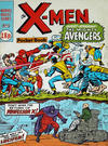 Cover for X-Men Pocketbook (Marvel UK, 1981 series) #15
