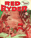 Cover for Red Ryder (Southdown Press, 1944 ? series) #77