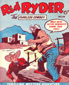 Cover for Red Ryder (Southdown Press, 1944 ? series) #76