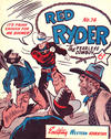 Cover for Red Ryder (Southdown Press, 1944 ? series) #74