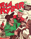 Cover for Red Ryder (Southdown Press, 1944 ? series) #61