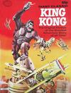 Cover for King Kong (World Distributors, 1976 series)