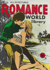 Cover for Romance World Library (Yaffa / Page, 1974 ? series) #3