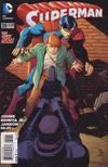 Cover for Superman (DC, 2011 series) #39