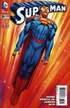 Cover for Superman (DC, 2011 series) #39 [1:100 John Romita Jr. Cover Variant]
