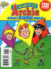Cover for World of Archie Double Digest (Archie, 2010 series) #48