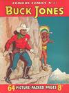 Cover for Cowboy Comics (Amalgamated Press, 1950 series) #87
