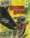 Cover for Top Secret Picture Library (IPC, 1974 series) #25