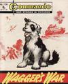 Cover for Commando (D.C. Thomson, 1961 series) #1106