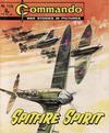 Cover for Commando (D.C. Thomson, 1961 series) #1128