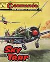 Cover for Commando (D.C. Thomson, 1961 series) #1119