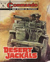 Cover for Commando (D.C. Thomson, 1961 series) #1132