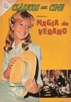 Cover for Clásicos del Cine (Editorial Novaro, 1956 series) #130