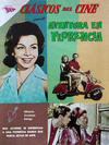 Cover for Clásicos del Cine (Editorial Novaro, 1956 series) #98