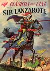 Cover for Clásicos del Cine (Editorial Novaro, 1956 series) #22