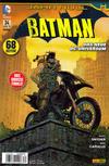 Cover for Batman (Panini Deutschland, 2012 series) #34 (99)