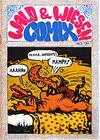Cover for Wald & Wiesen Comix (Volksverlag, 1972 series) #3