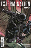 Cover Thumbnail for Extermination (2012 series) #7 [Cover B]