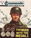 Cover for Commando (D.C. Thomson, 1961 series) #1178