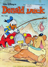 Cover for Donald Duck (Oberon, 1972 series) #7/1990