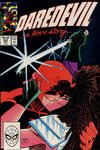 Cover Thumbnail for Daredevil (1964 series) #255 [Direct]
