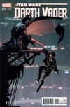 Cover for Darth Vader (Marvel, 2015 series) #3 [Salvador Larroca Variant]