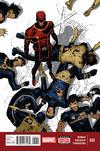 Cover for Uncanny X-Men (Marvel, 2013 series) #32