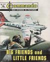 Cover for Commando (D.C. Thomson, 1961 series) #1277
