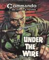 Cover for Commando (D.C. Thomson, 1961 series) #1295