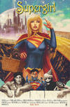 Cover for Supergirl (DC, 2011 series) #40 [Movie Poster Cover]
