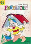 Cover for Fantasías (Zig-Zag, 1964 series) #13