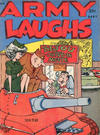 Cover for Army Laughs (Prize, 1951 series) #v6#11
