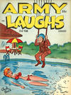 Cover for Army Laughs (Prize, 1951 series) #v6#4