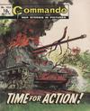 Cover for Commando (D.C. Thomson, 1961 series) #1314